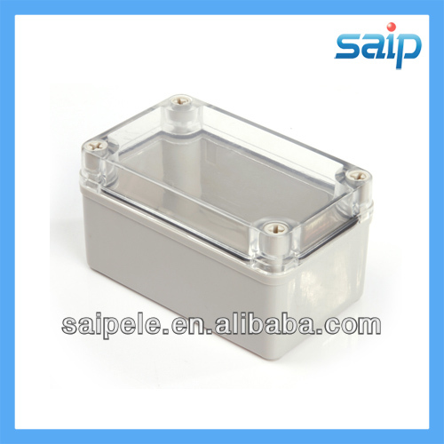 2014 Newest waterproof video switch boxes DS-AT-0813