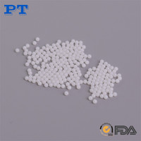 6mm solid POM polyformaldehyde plastic ball for bearing