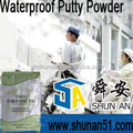 Waterproof Putty Powder used for construction