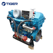 20hp to 400hp diesel boat engine