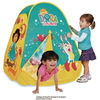 Competitive price hideaway Girls play tent from factory