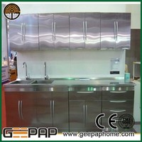 Pantry Cabinet: Pantry Cabinet Supplier with New Design Kitchen ...
