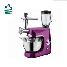 Kitchen equipment home use dough mixer flour mixer for cakes