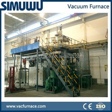 VIM Precision Investment Casting furnace for gas turbine blade