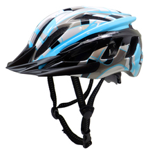 colorful of super lightness adult road bike helmet