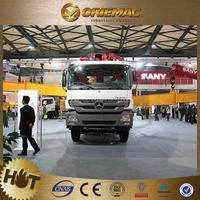 China brand SANY 62m SYG5200THB 62 concrete pump truck remote controller