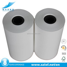 supermarket thermal pos machine receipt roll paper