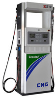 explosion-proof gas retail equipment for cars for sale for natural gas metering station