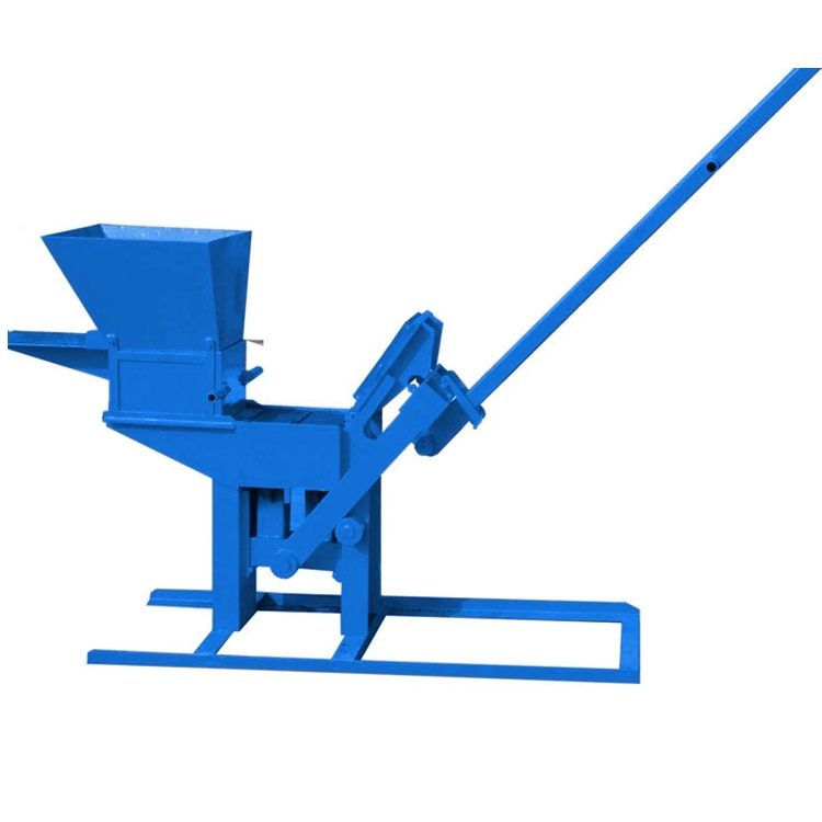 ZCJK 2-40 portable brick making machine small clay brick making machine brick making machine pakistan