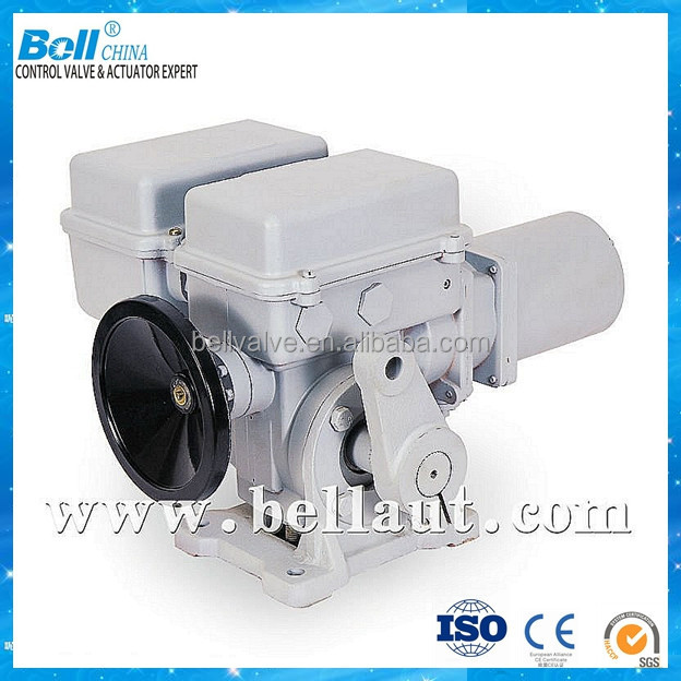 china supplier new product Heating and Cooling System Electric Actuated Valve Actuator