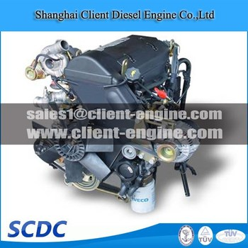 Quality and lowest price Iveco engine