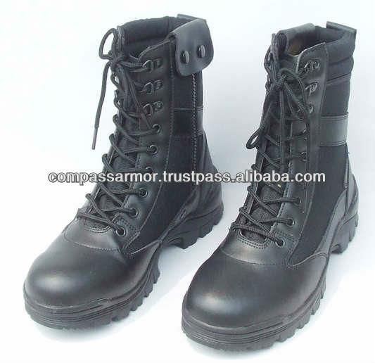 Military Shoes-4