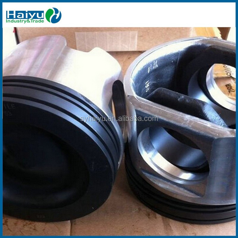 ISM11 Good Quality Low Price Engine Piston 3103753 For Excavator Parts