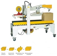 Carton box Shaping Sealing Machine