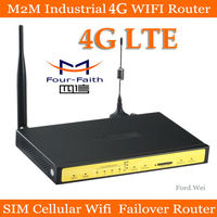 4g lte broadband router 4g modem lte router wifi with sim card slot