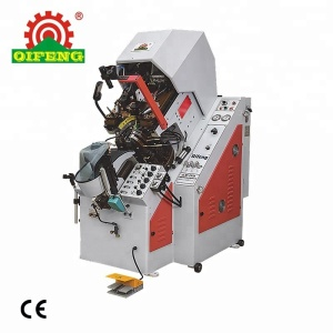 More quickly Toe lasting machine for Shoe Making Machine