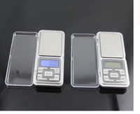100g digital pocket scale electronic weighing balance