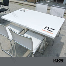 new design wall mounted bar table , 2 people dining table