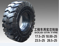 China hot selling bias forklift tyre 6.50-10 at comprtitive price