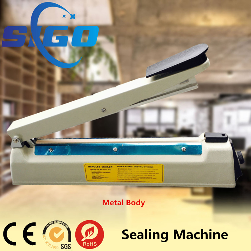 [Alibaba top 10] Small envelope sealing machine price