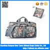 New design high quality military fashion travel foldable duffel bag with handle