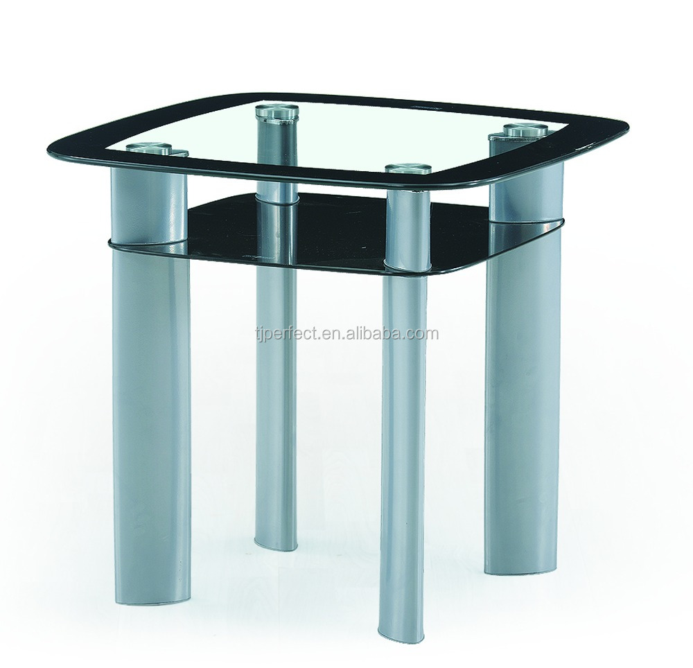 Tea table design furniture - Modern Glass Strong Tea Strong Strong Table