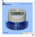 KSW550 coin counter.