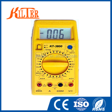 LCD functional M-3800 professional specifications digital multimeter
