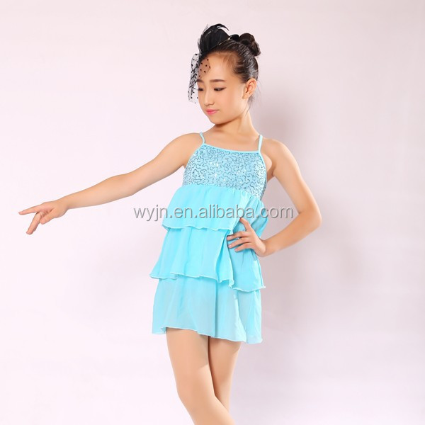 Good price and good quality hot sexy latin dance dress for girls, vestito latin dance