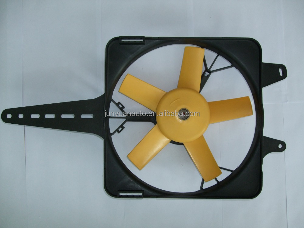 Cooling Fan Motor for Fiat UNO TEMPRA 7606545