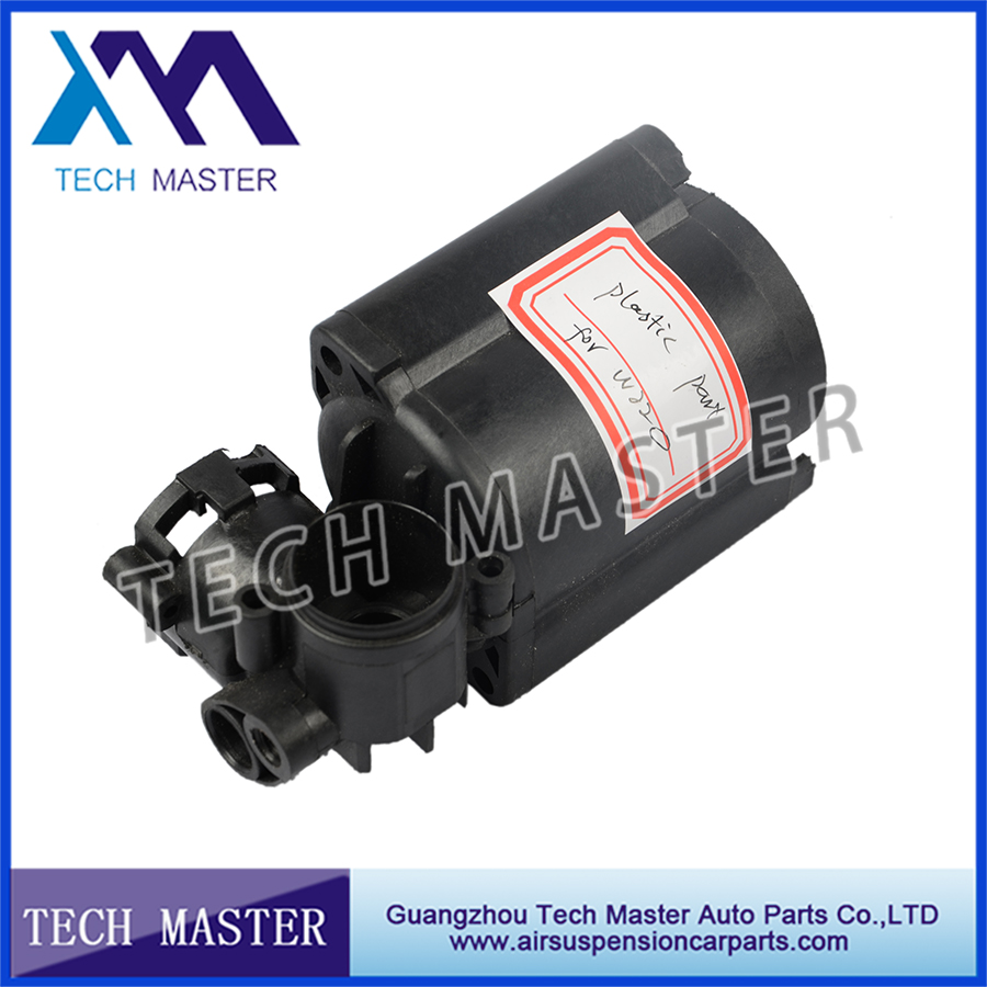 Air Suspension Compressor Plastic Parts for Mercedes W220 Air Pump Repair Kits OEM A2203200104