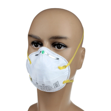 3M 8210 N95 Approved Particle Respirator Dust Face Mask