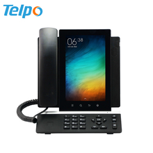 V101 Video Telephone API SDK App Application Pstn Android Hotel Guest Room Phone
