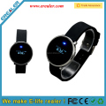 Waterproof Wrist watch with pedometer for android/IOS