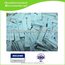 High Quality Laboratory Medical Device One Step Typhoid IgG/IgM Test Strip/Cassette in wholeblood/serum/plasma