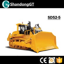 China Shantui SD52-5 dozer prices of best bulldozer with good quality