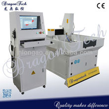 talladora de madera,cnc router machine for aluminum, small metal engraving machine DT0404M