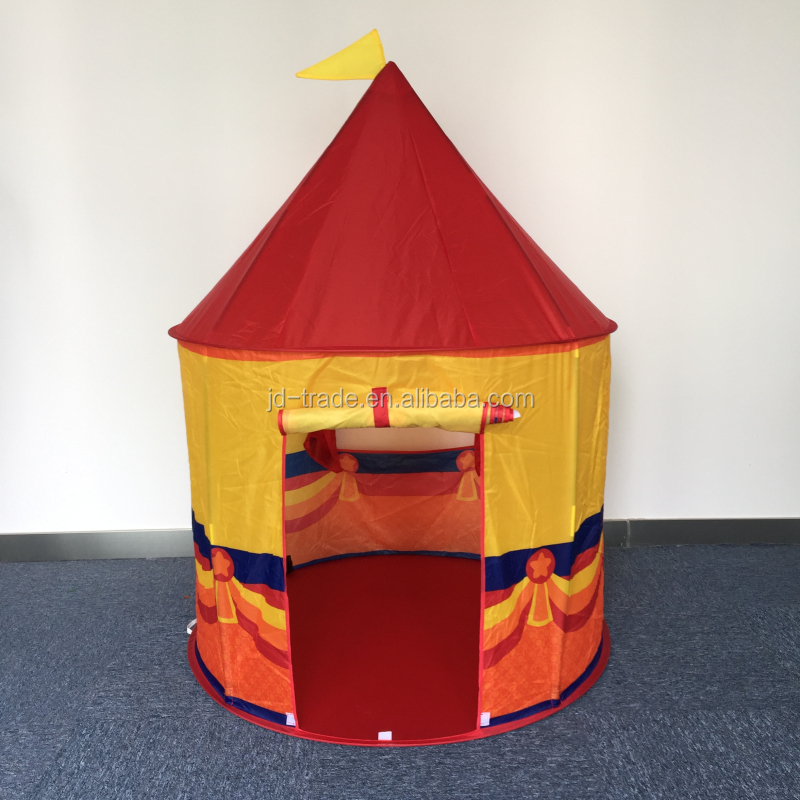 2017 Hot Sale Top Quality kids play tent house