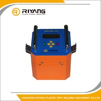 2016 new type 20mm-315mm electric fusion welding machine with good quality, suitable for water electrofusion pe pipe