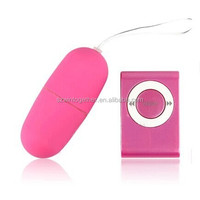 20 speed wireless remote control vibrating male masturbation eggs