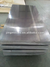 10mm thickness 5052 aluminium plate price per kg