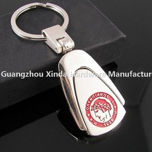 Supplier all kinds of Ladder custom key chain /Ladder car logo key ring