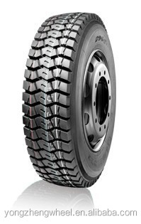 Linglong brand radial truck and bus tire 11.00R20,12.00R20,12.00R24