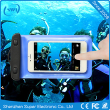 High quality smartphone waterproof case With Good Service