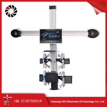New promotion 3d car HD Camera wheel align machine