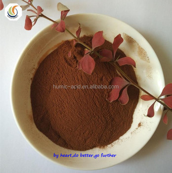 HUMIMASTER agriculture 100% soluble organic fertilizer 90% fulvic acid