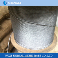 1*19 Steel Wire Rope 8mm