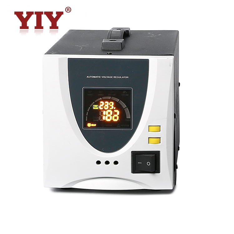 Generator Parts Avr Relay Control Automatic Voltage Regulator ...