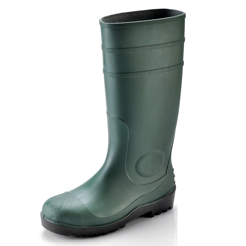 Cheap plastic rain boots for rain W-6036G, View plastic boots for ...