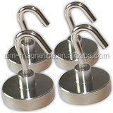 10 Years Experience Free Samples Neodymium Pot Magnet